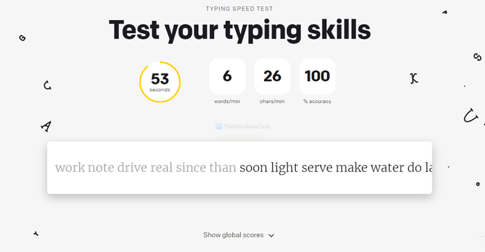 Typing speed test, Typing master, 10 fast fingers, Online english typing test, Keybr, Typing practice, Multimedia typing test, Typing competition,