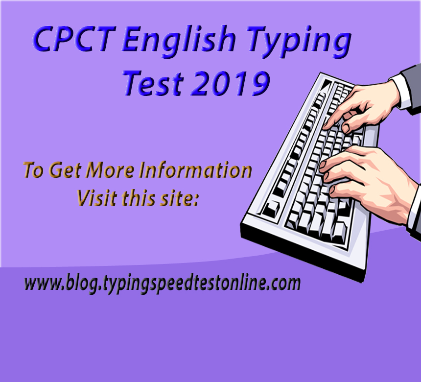 CPCT hindi typing test 2019, CPCT english typing test 2018, CPCT hindi typing test 2018, CPCT english typing test 2019 hindi, CPCT english typing test 2019 august, CPCT english typing test 2020, CPCT typing test english, CPCT english typing test 2016,
