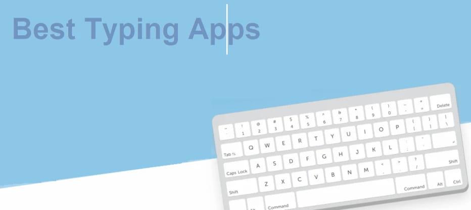 Typing Test App